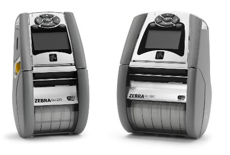 Zebra® QLn™ Series
