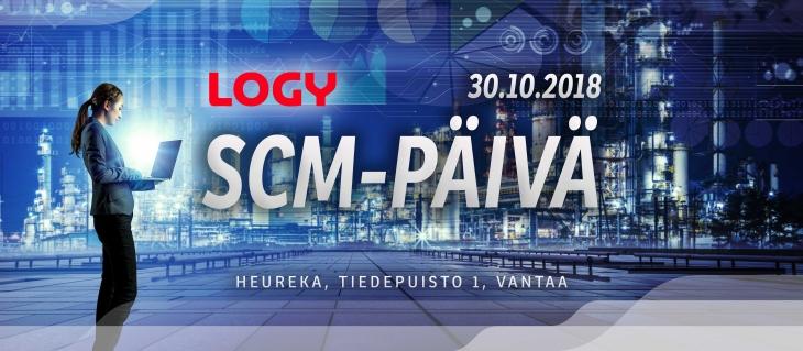 SCM-päivä 2018